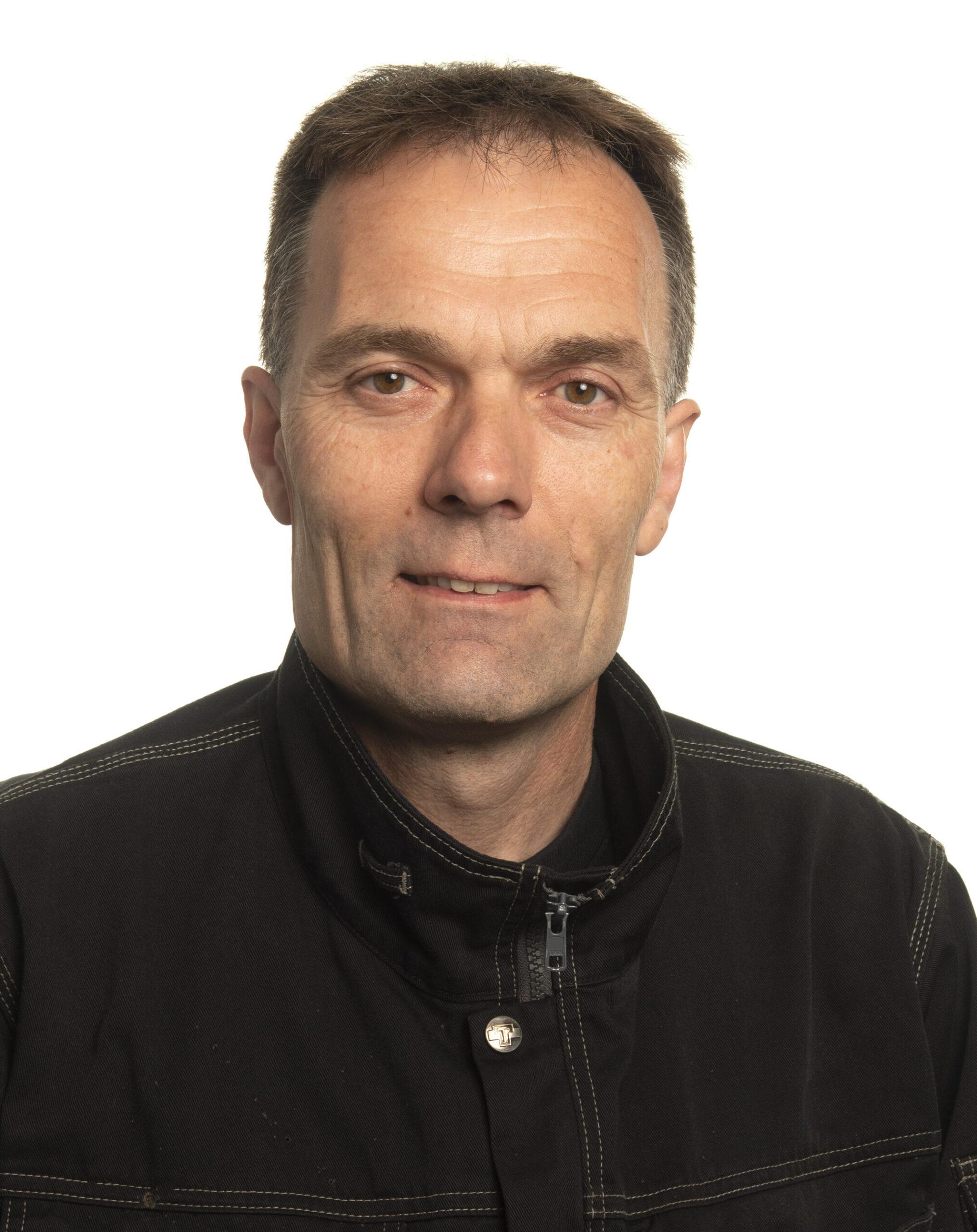 Jørgen Hauge Andersen
