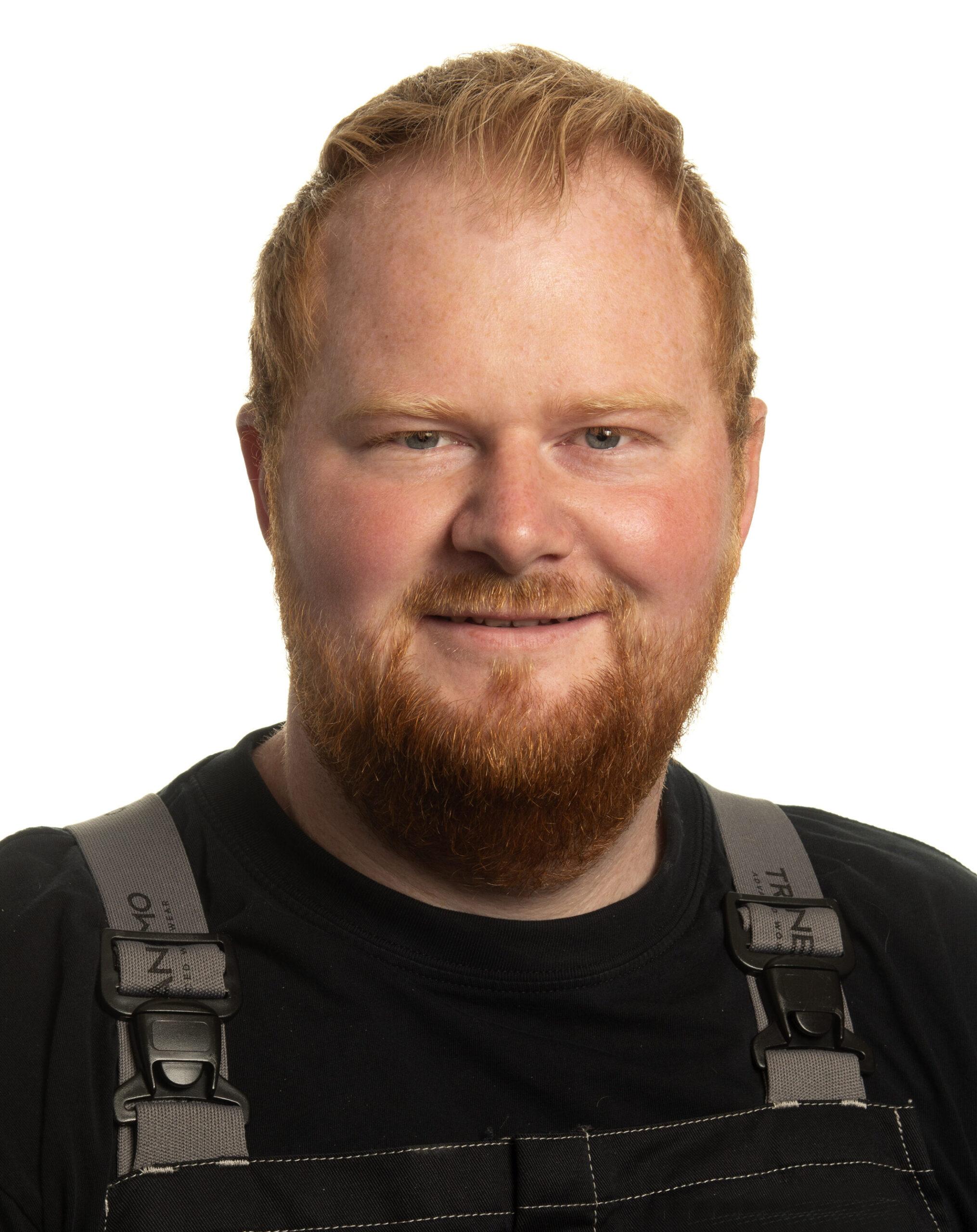Hans-Henrik Merrild Saaby
