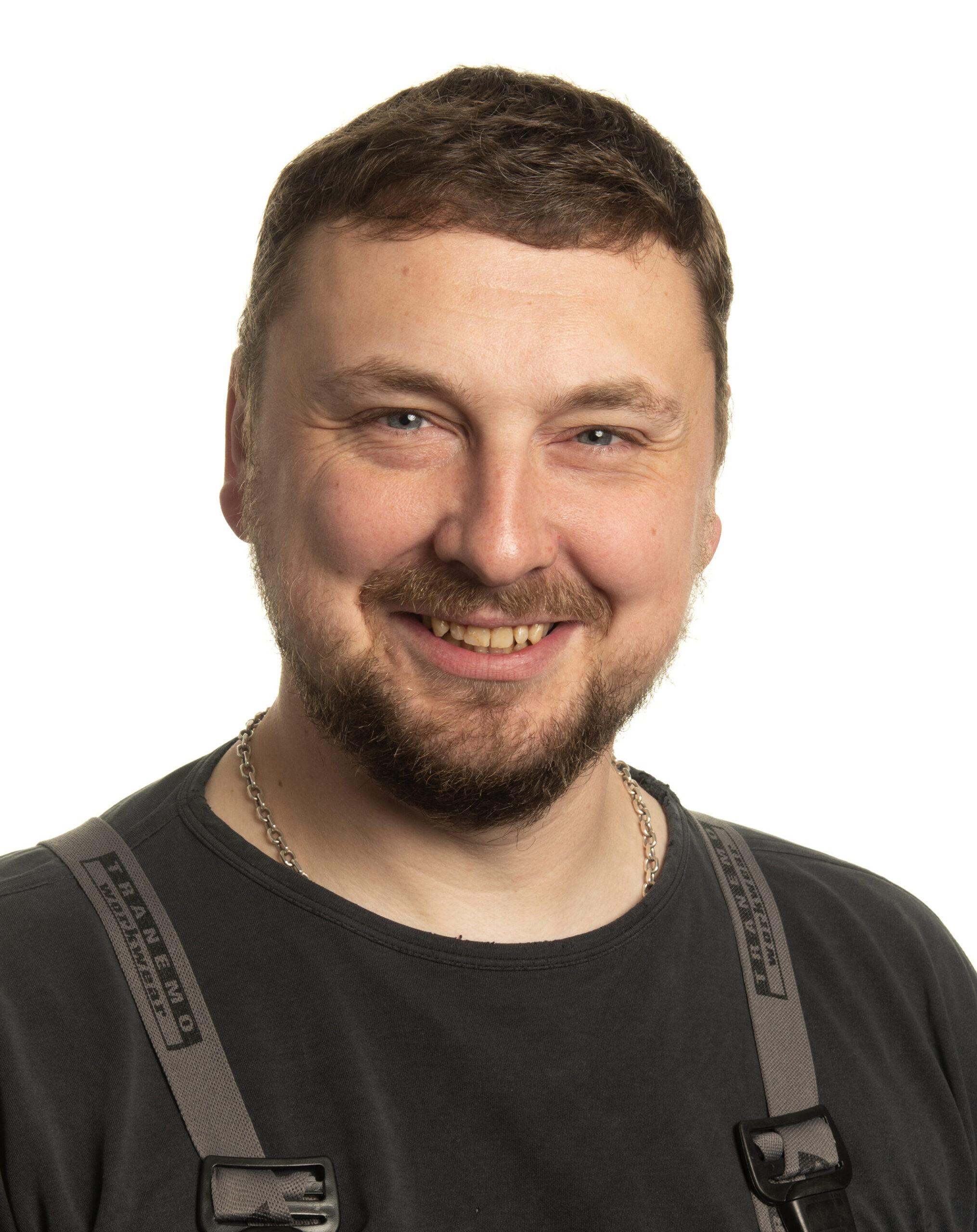 Arne Nordberg Jørgensen