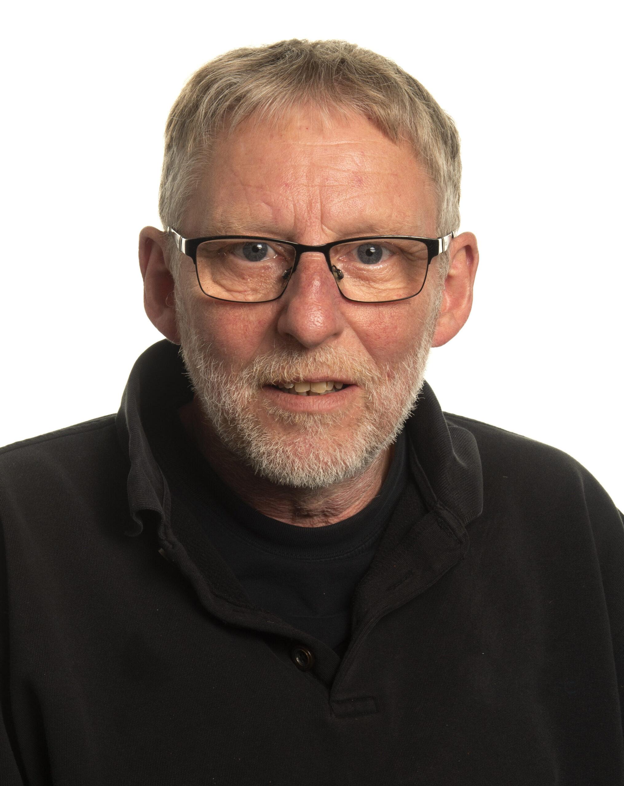 Egon Remme Madsen
