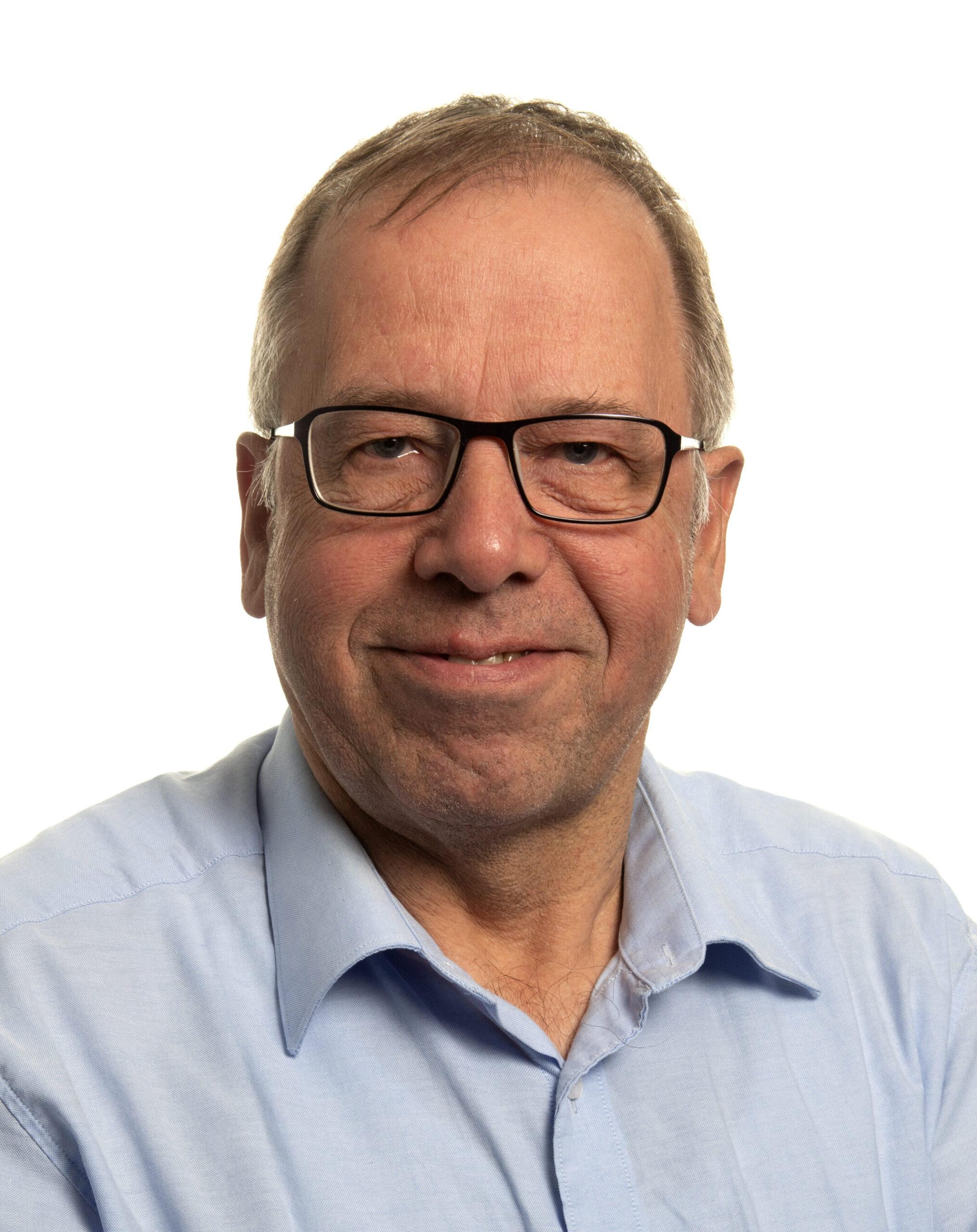 Jens-Aage Jensen