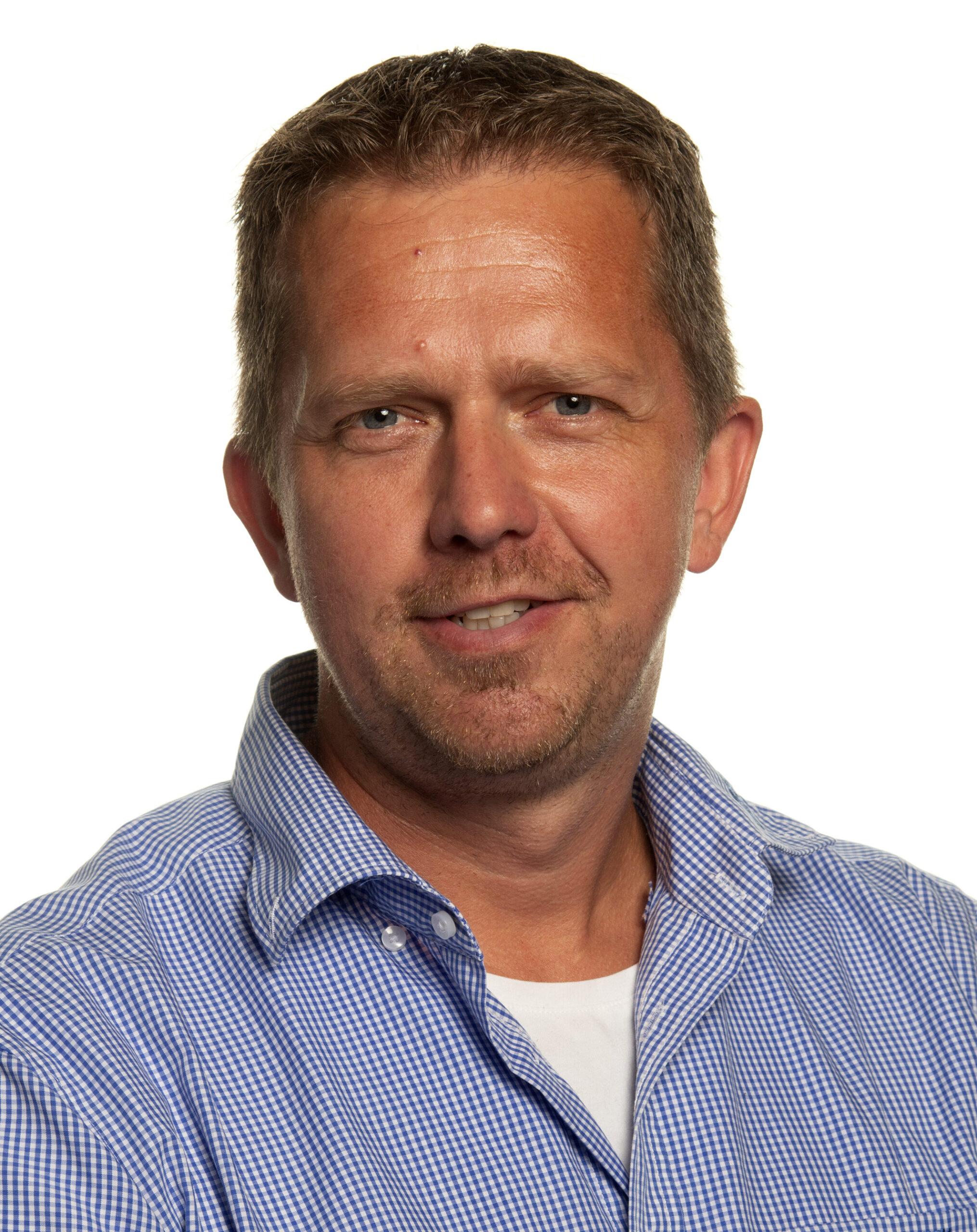 Jesper Fogsgaard