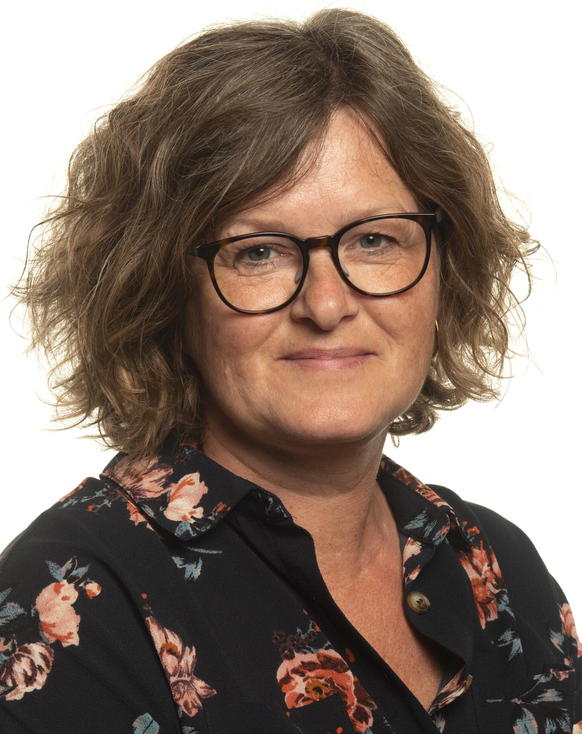 Charlotte Lynggaard Jensen