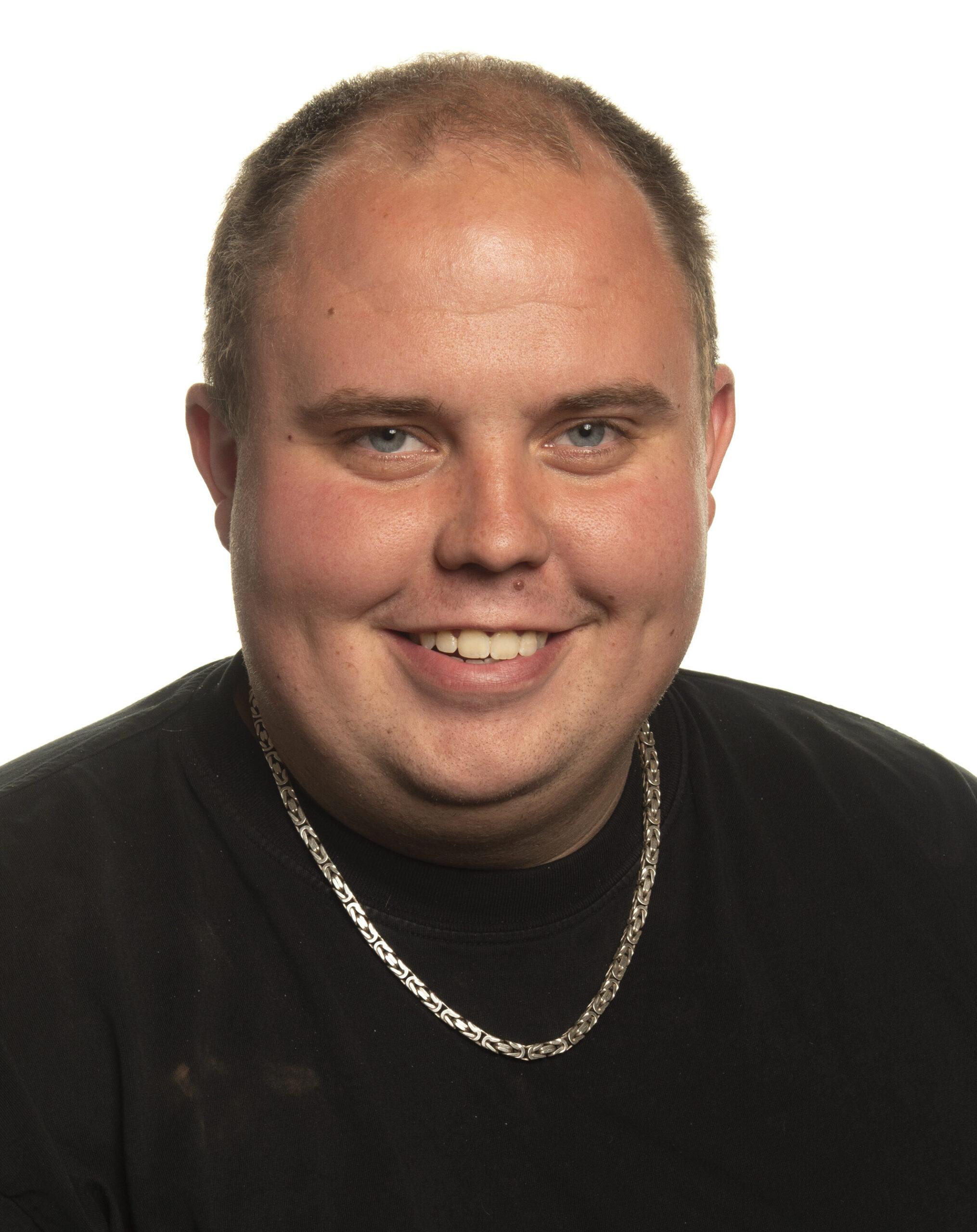 Morten Enok Hansen