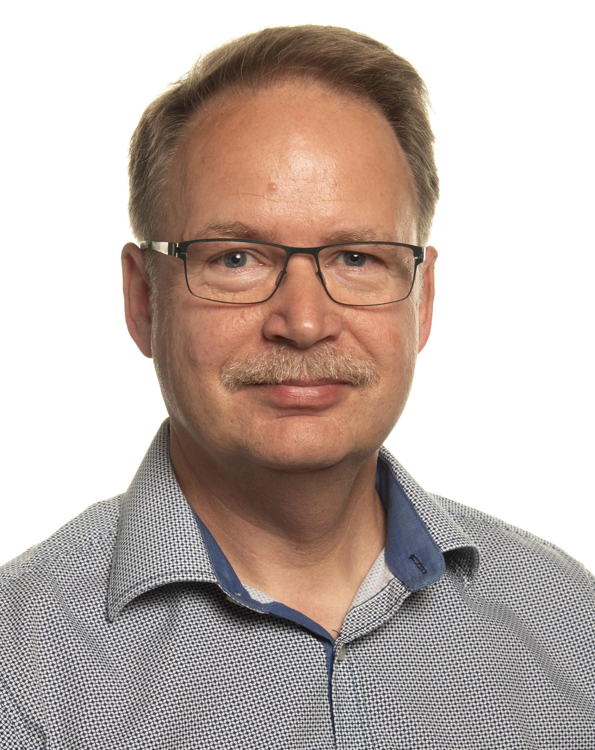 Tom Myrdal