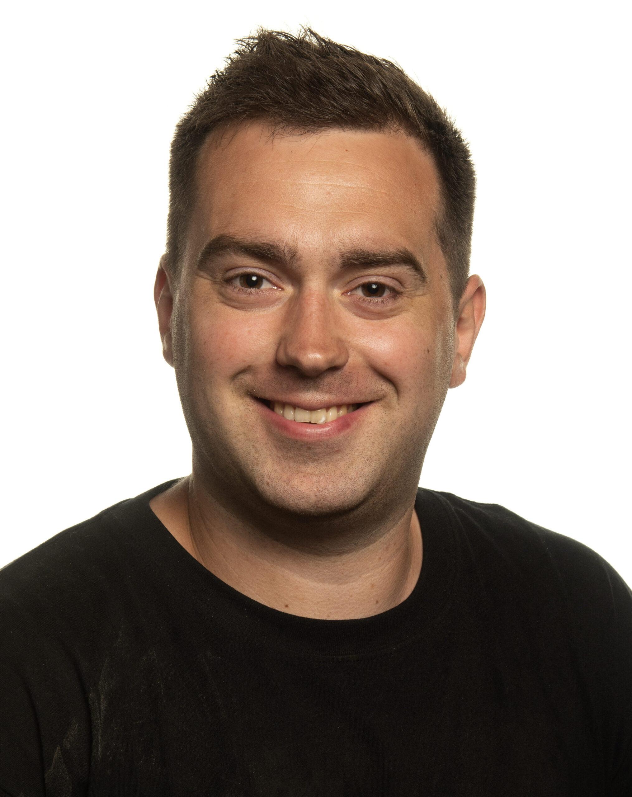Martin Bo Vestergaard