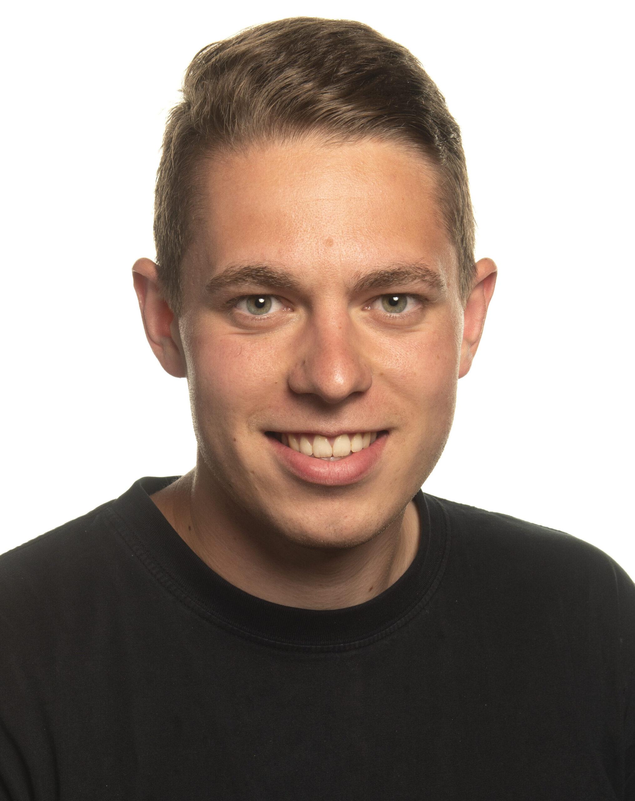 Simon Sørensen