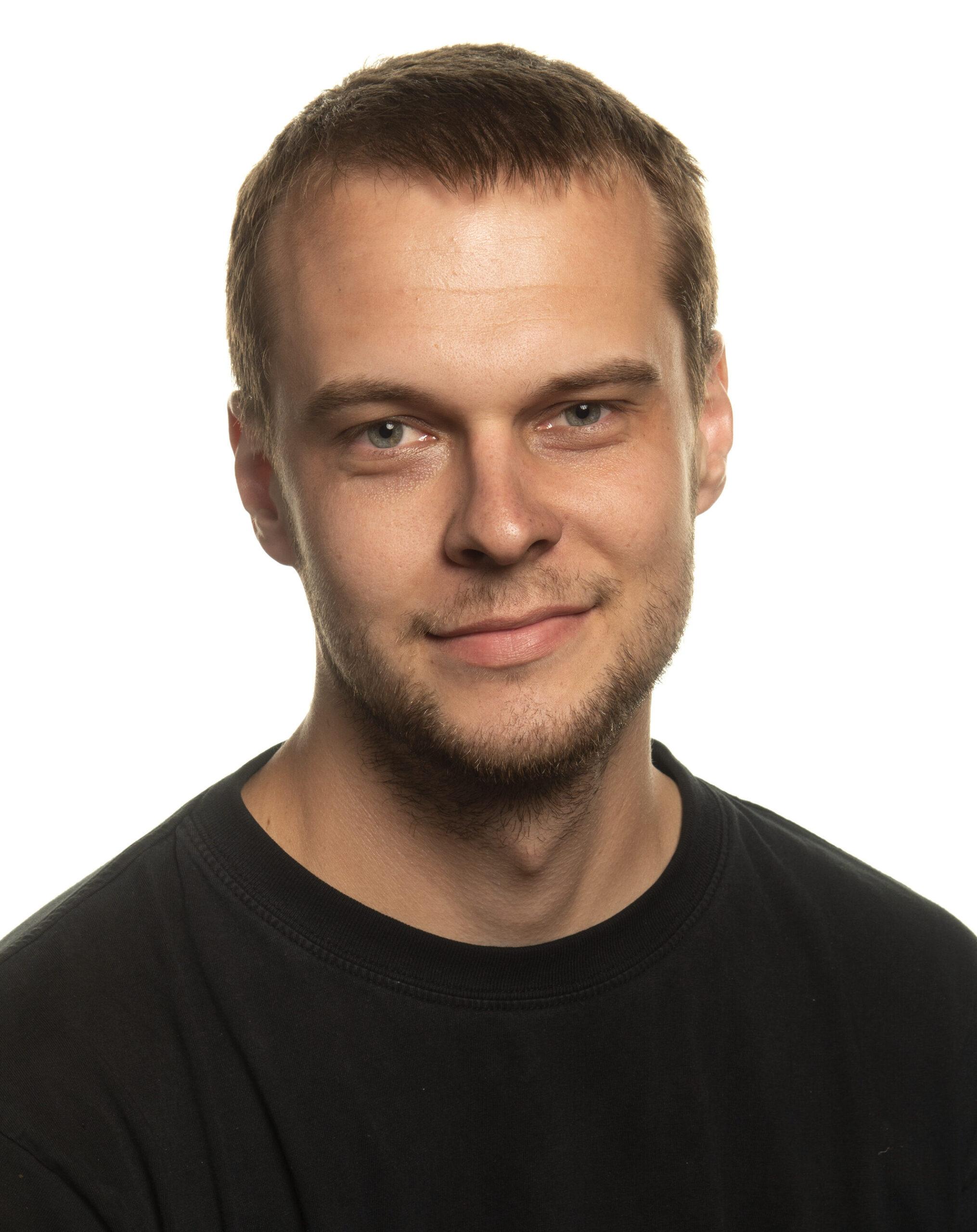 Mads Gjern Jensen