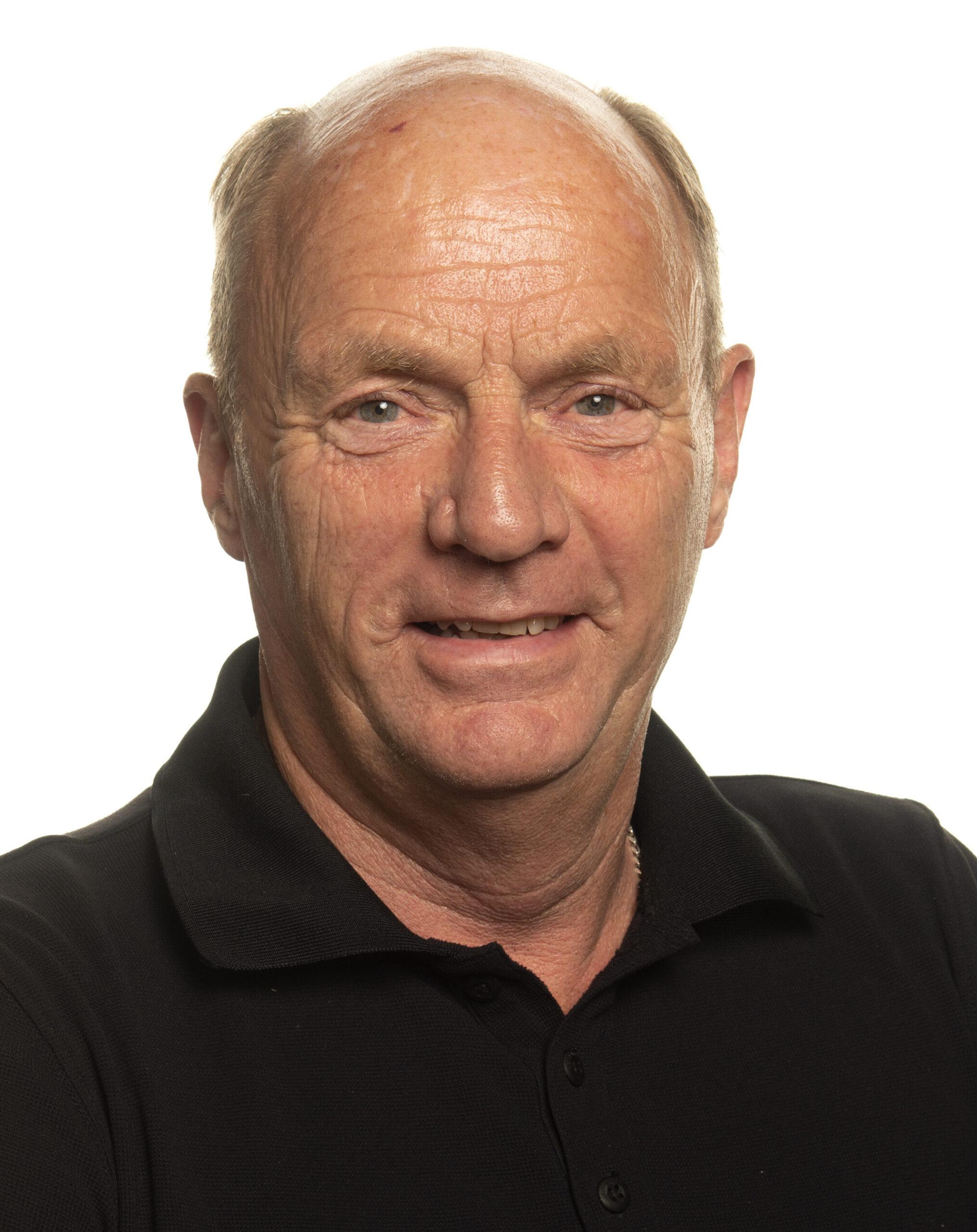 Ejvind Rasmussen