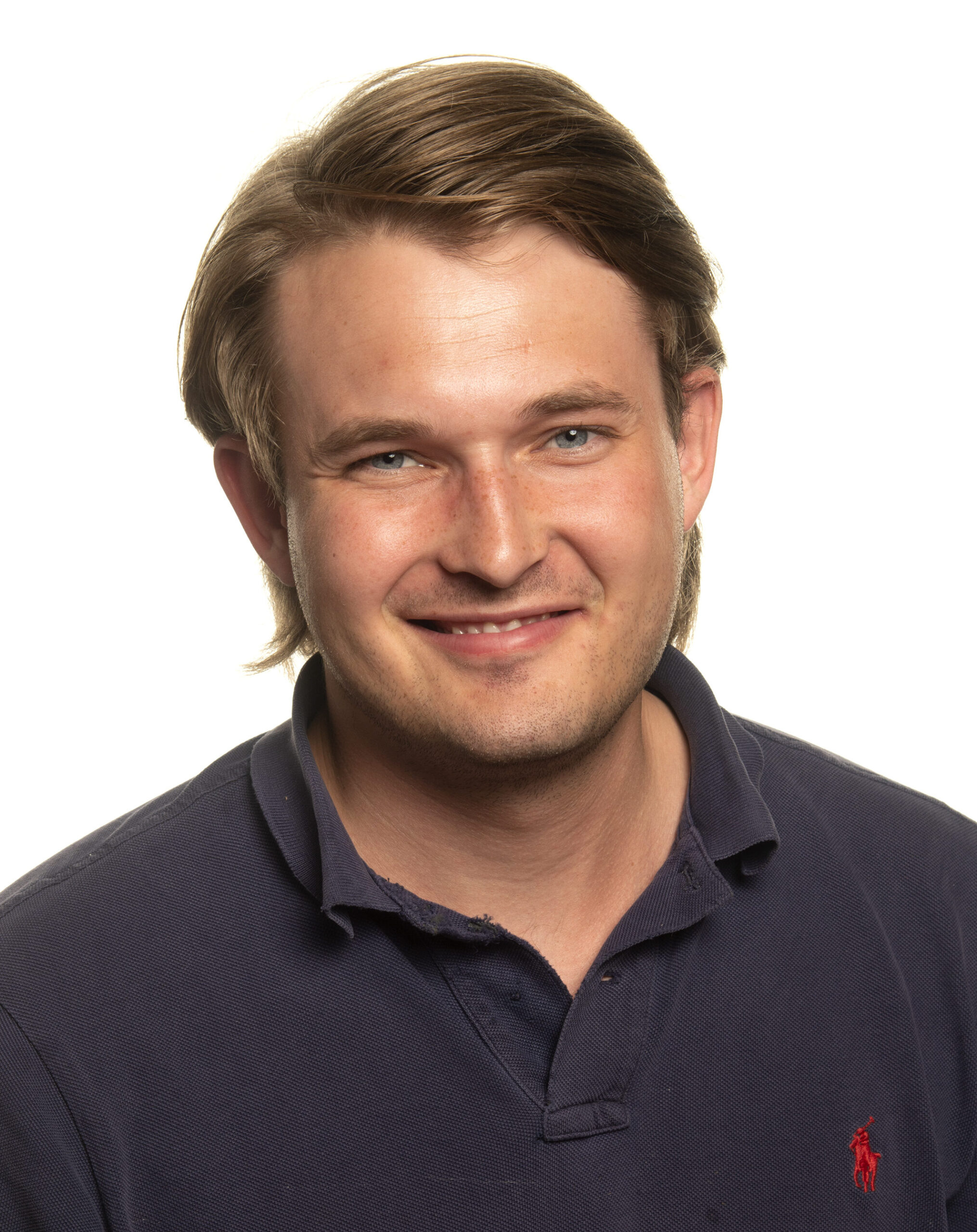 Nikolaj Strøier