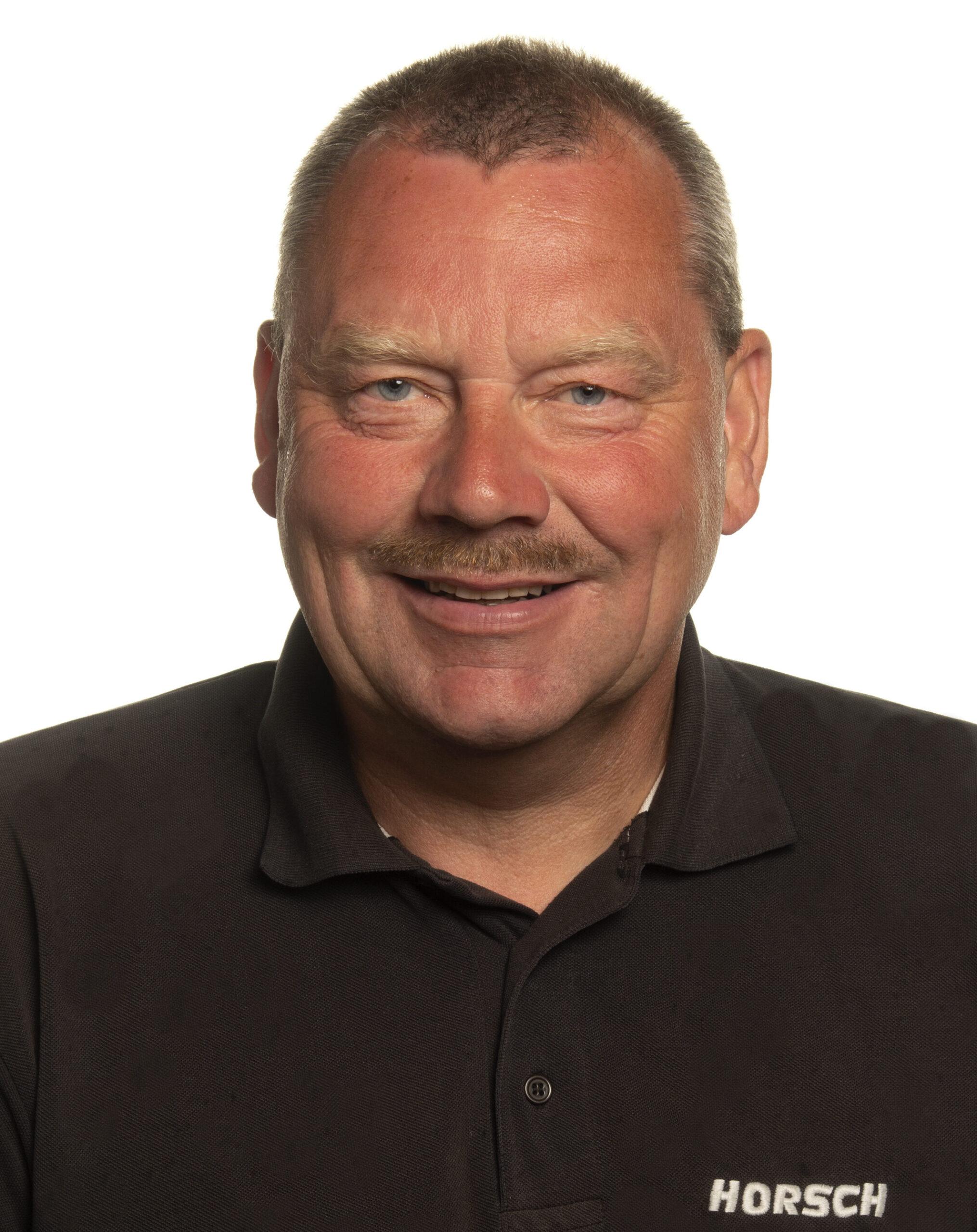 Arne Gejl