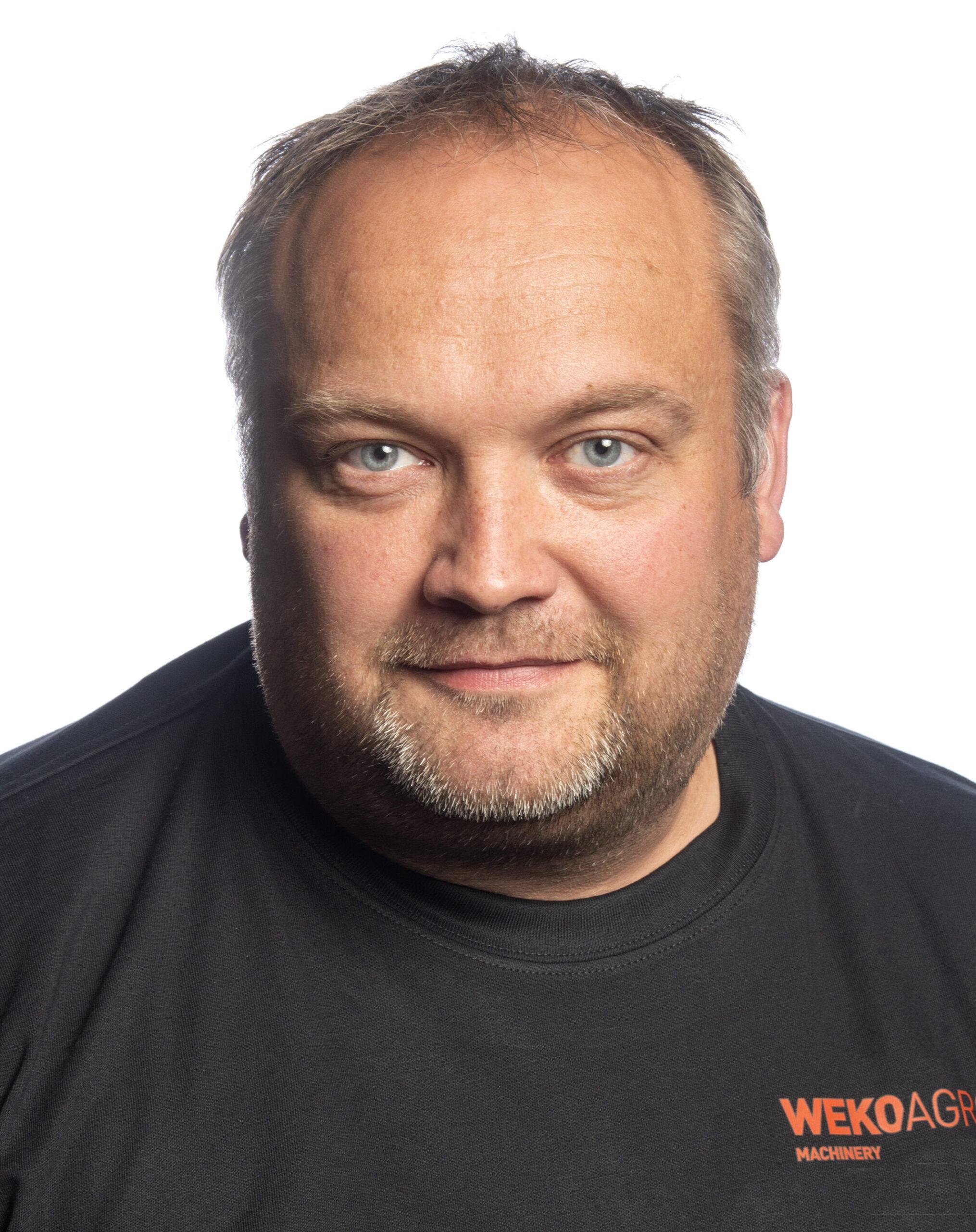 Troels Svalgaard