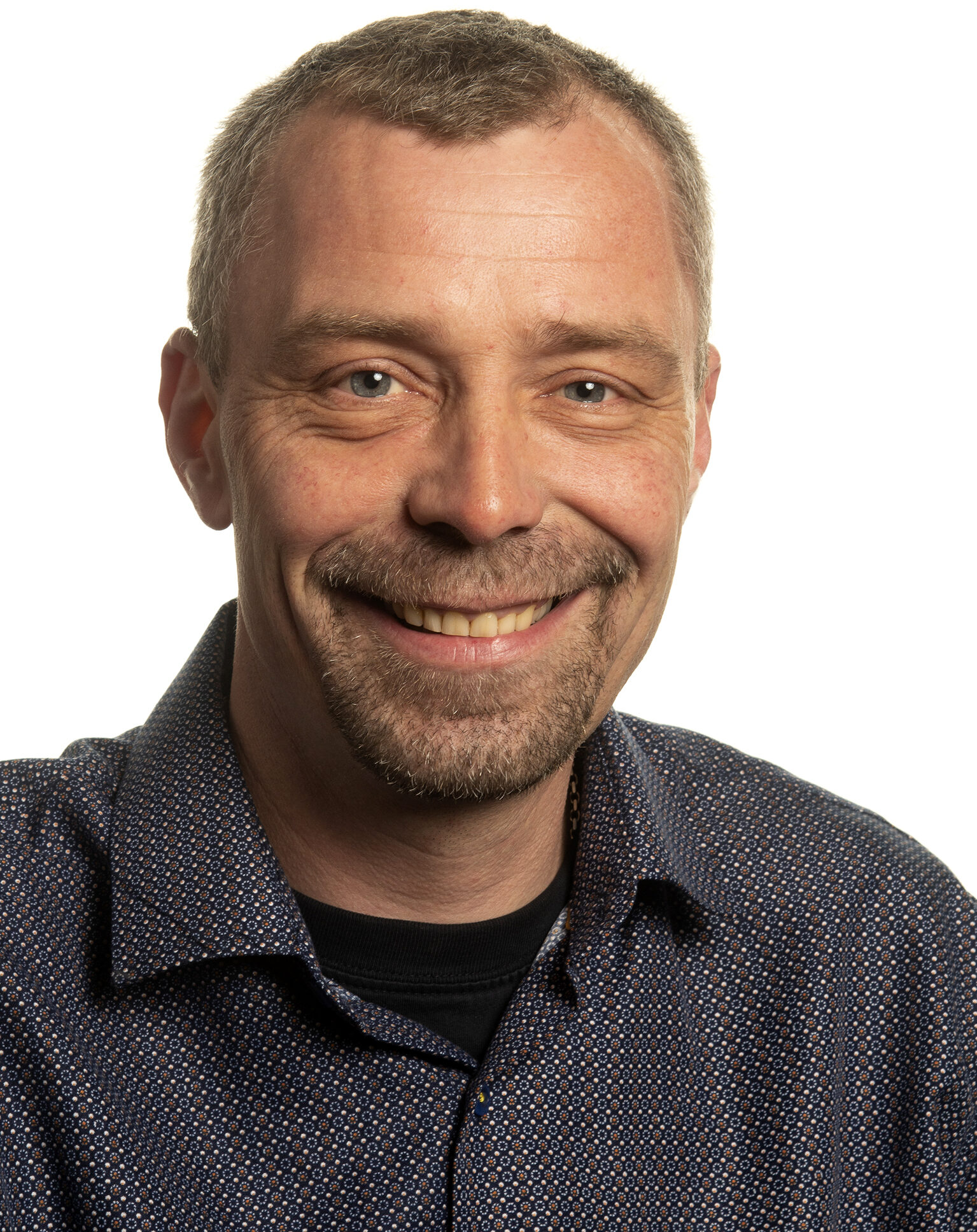 Kim Hofmann Møberg