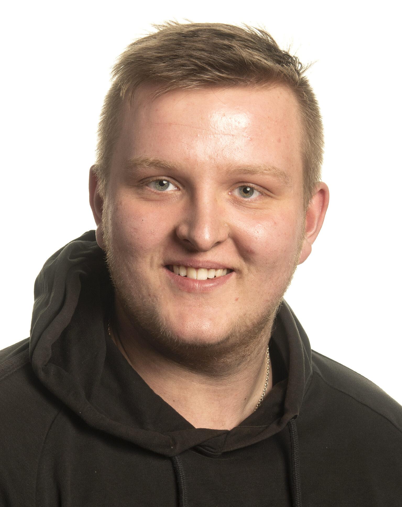 Anders Elbæk Sørensen