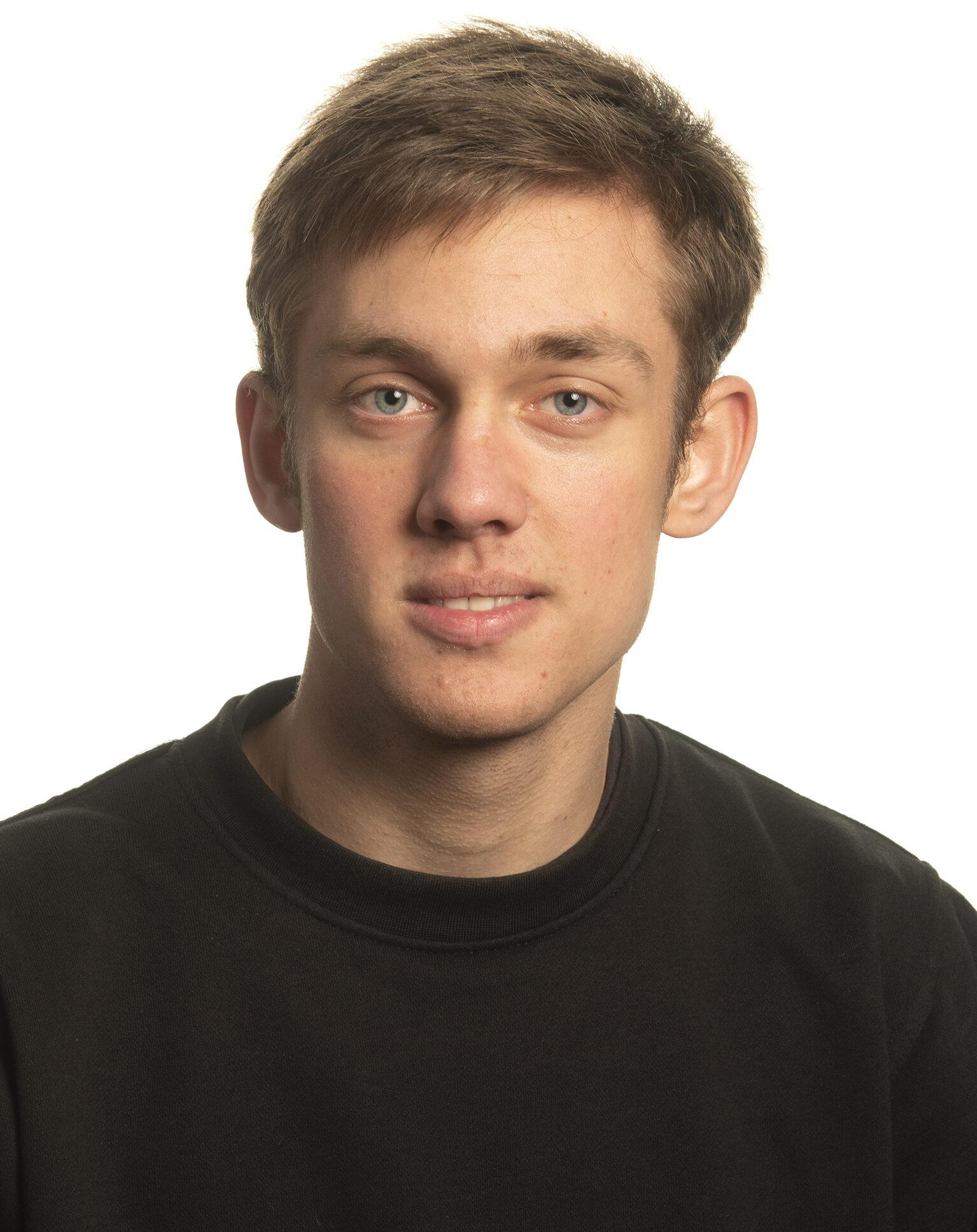 Mathias Gandrup Jensen