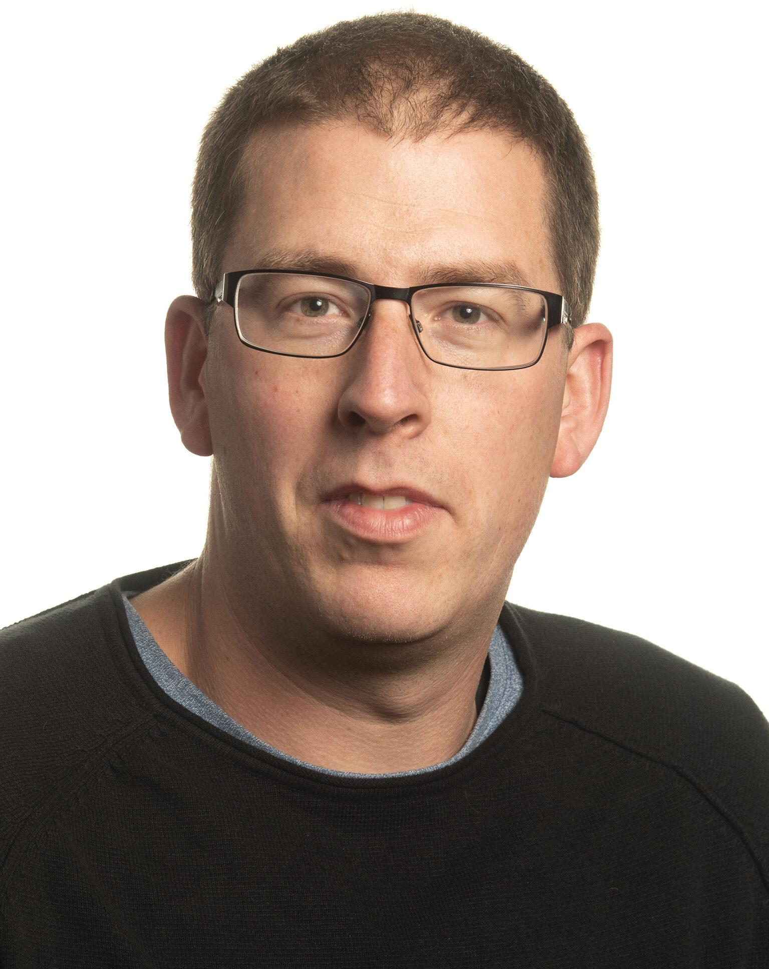 Dan Maagaard Olesen