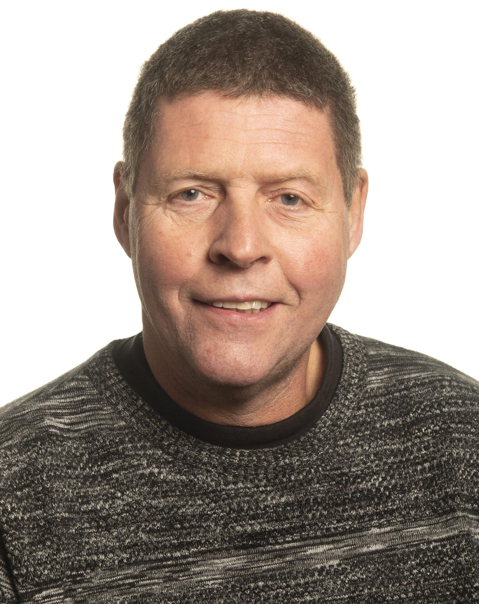 Søren Illeris Hansen