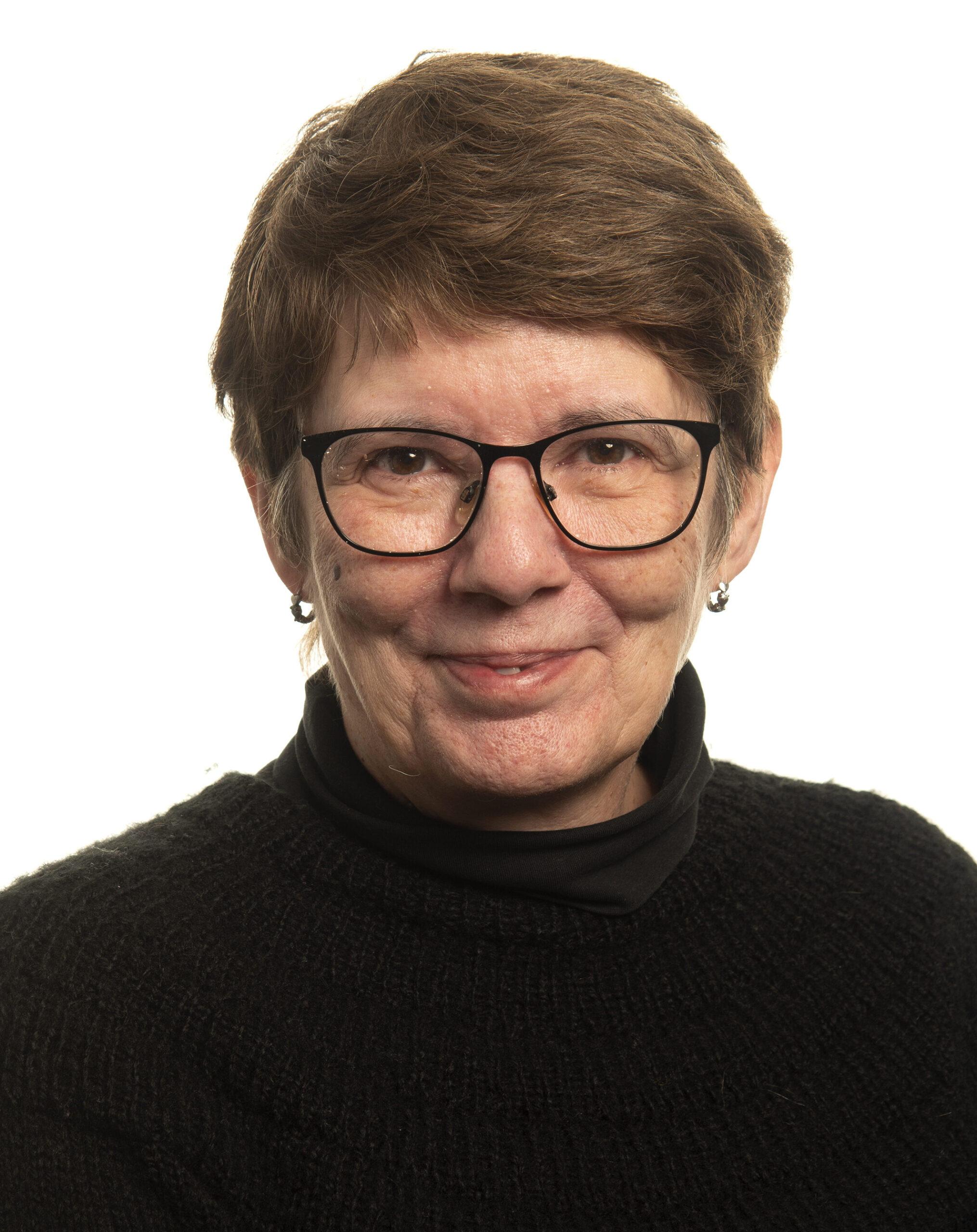 Birgit Løgtved Møller