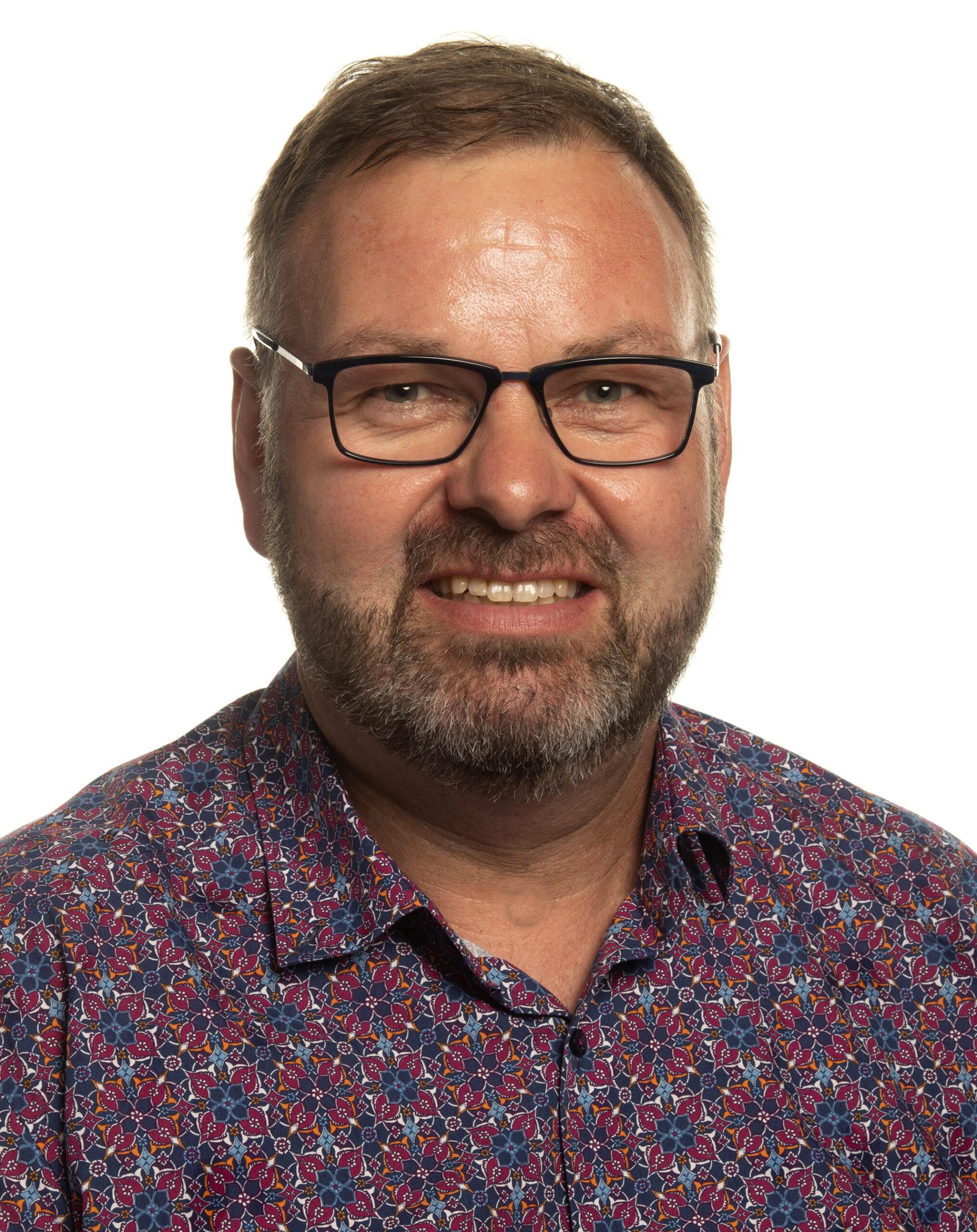 Hans Henrik Mols