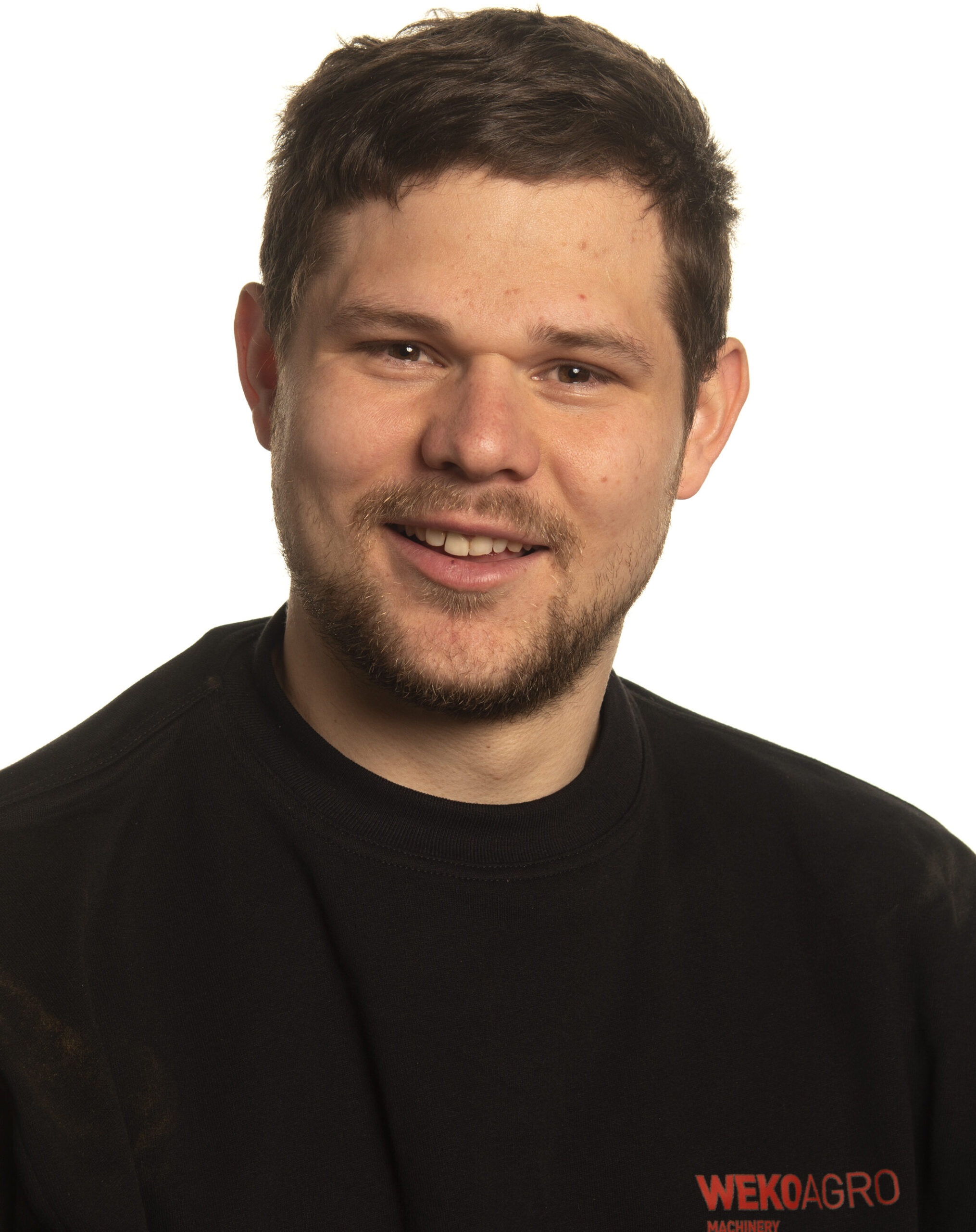 Henrik Gadeberg Skovdal