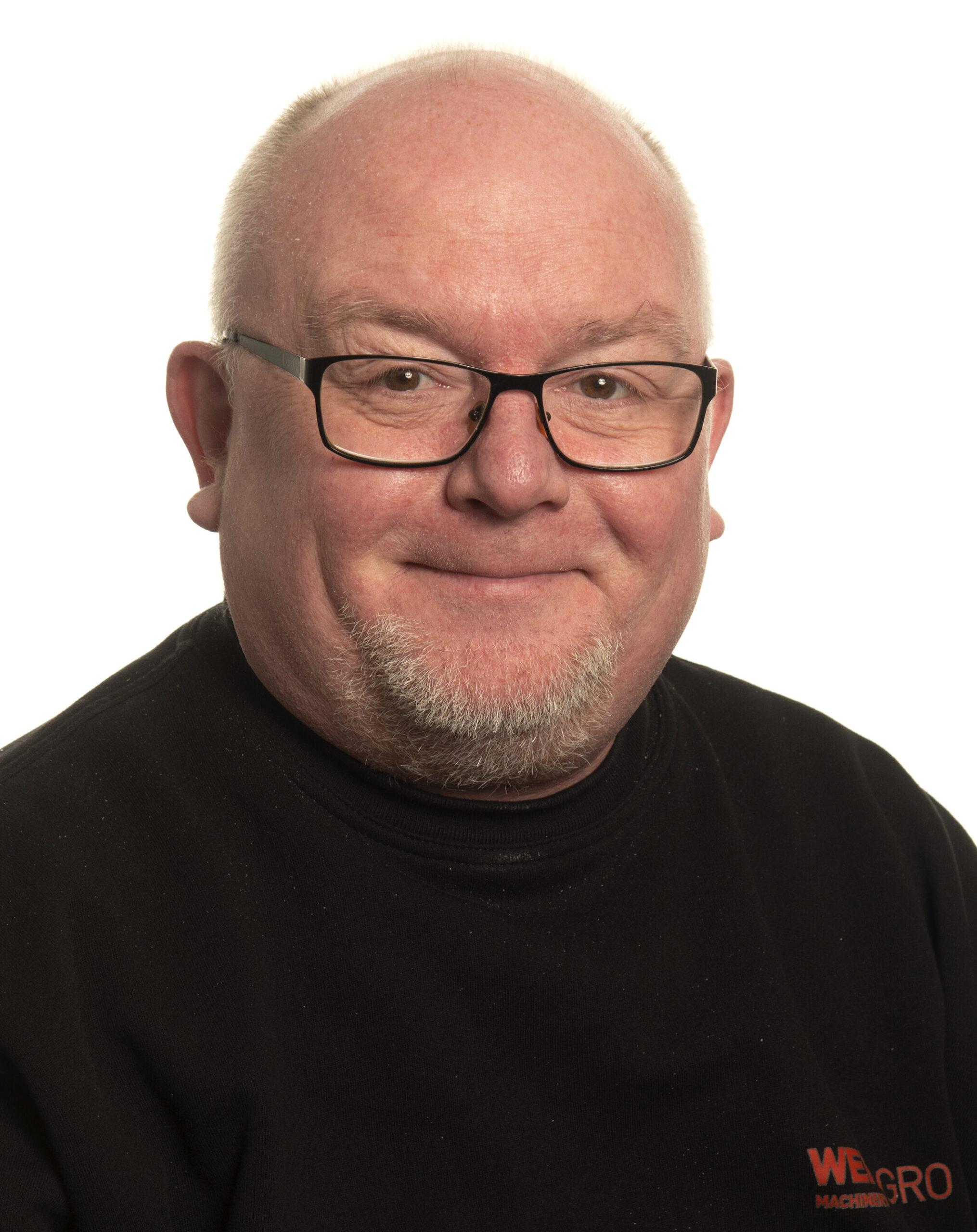 Jan Højby Krebs