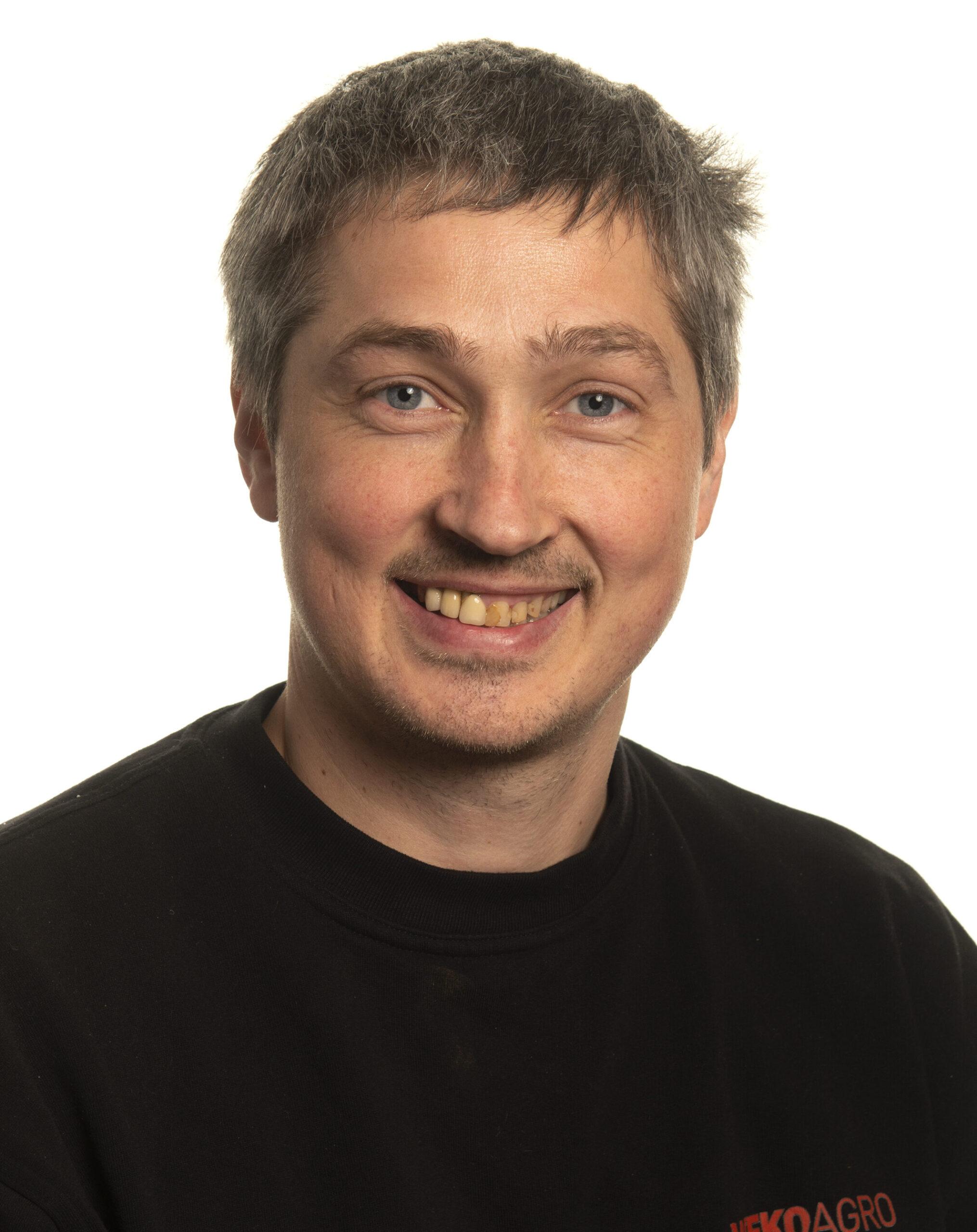 Rasmus Brun