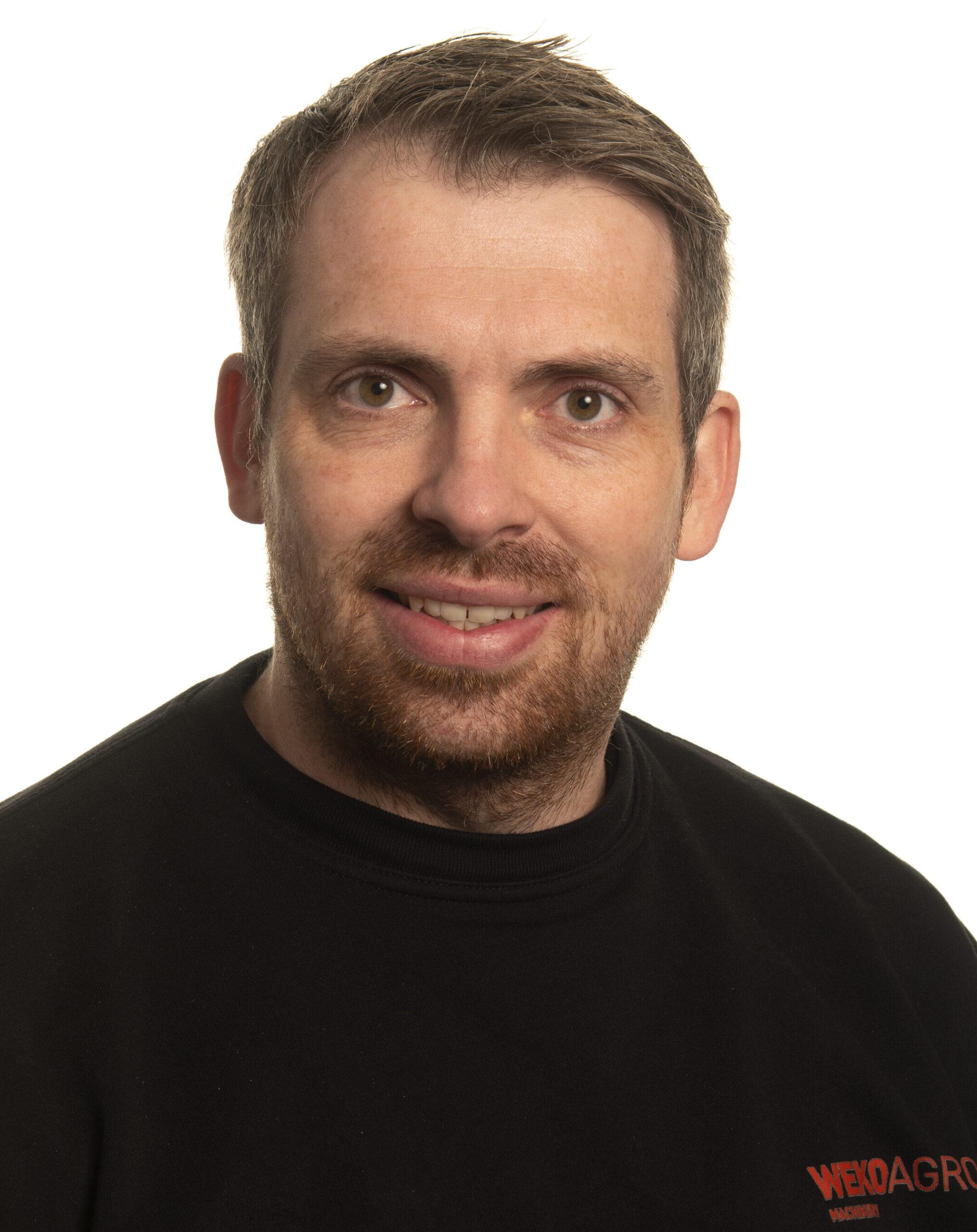 John Møller Kristensen